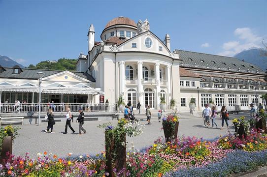 Futuro dell\'Azienda di soggiorno: la replica di Rösch - Comune di ...